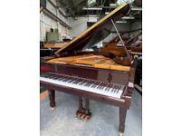 Astor 6ft grand Piano ||| walnut || 🎹 Belfast pianos 🎹 || Dunmurry || Free delivery 🚚 📦
