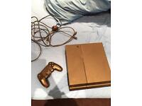 PS4 for sale or swap
