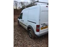Transit connect excellent runner 11 mths mot cheapest around £995 no offers