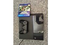 PS 4 mint condition