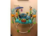 Finding nemo jumperoo bouncer