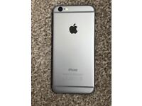 iPhone 6, 16GB space grey, unlocked