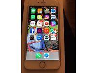 IPhone 6 White/Silver Unlocked