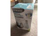 Details about Homedics HUM-CM50B-GB Cool Mist Ultrasonic Humidifier