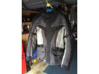 Richa Motorcycle Textile Jacket