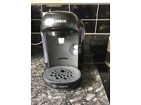 Coffee machine Bosch Tassimo