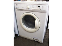 WASHER DRYER DRIER ZANUSSI 1400 SPIN.FREE DELI VERY B,MOUTH AND LYMINGTON AREAS