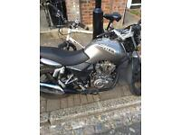 Zontes panther 125cc 2014 *bargain*