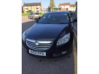 Vauxhall insignia diesel automatic