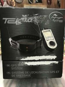 BRAND NEW SportDOG TEK-V1LT-C GPS Tracking and Training System for Dogs