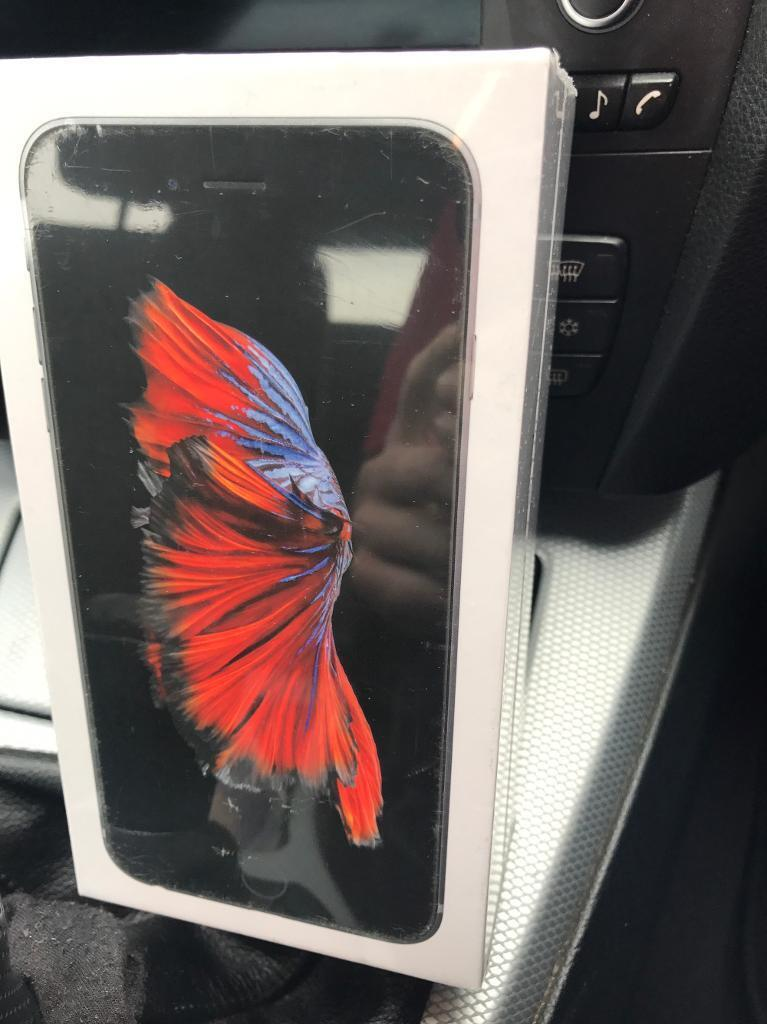 iPhone 6s Plus brand new sealedin Sutton in Ashfield, NottinghamshireGumtree - iPhone 6s Plus Its brand new sealedUnlocked as all new iPhones are Colour is space grey