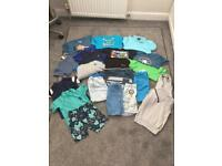 Boys clothes bundle age 3 - 4