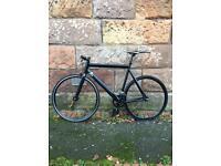 Leader 721 fixed gear bike