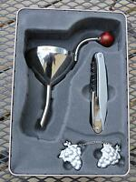 Trudeau amd Company Wine Serving Kit
