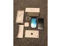 Boxed iPhone 6 Plus , Space Grey, 16gb, EE