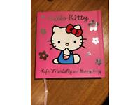 Hello Kitty Activity Book