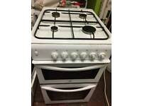 Gas Cooker Oven and Grill 50cm *Excellent Condition*