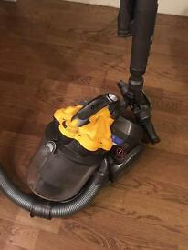 Dyson DC19 Bagless Cylinder Vacuum Cleaner