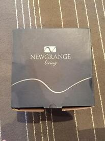 Newgrange Living Ornament Candle holder