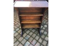Bookcase /. Lectern