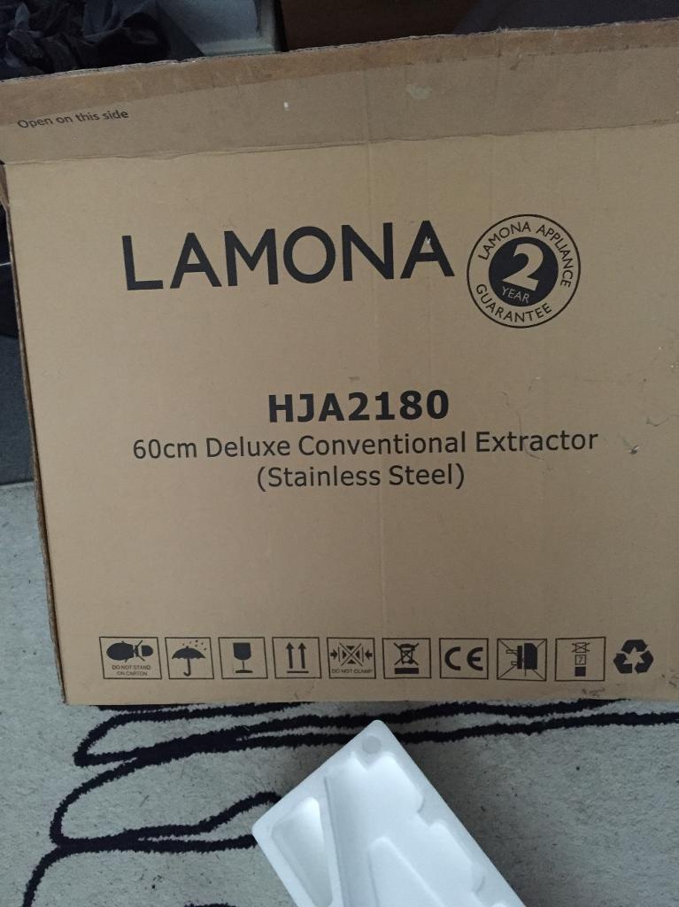 Lamona extractor