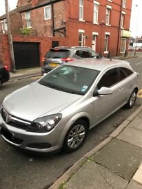 Vauxhall Astra 1.6 SRI full service history 1 owner from new