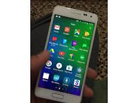 Samsung Galaxy Alpha Unlocked