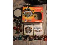 PS3 Skylanders & Skylanders Giants