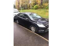 Ford Focus econetic TD