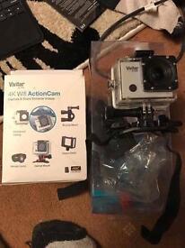 Vivitar 4K action camera
