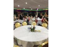 Wedding hall for hire in Tottenham