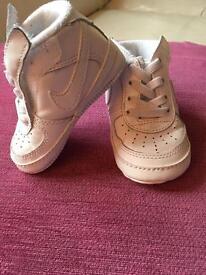 Nike 2.5