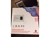 Vodafone Huawei R201 Mobile Wi-Fi Wireless Modem Hotspot 3G Mobile Router