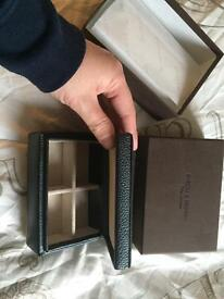 Byron and brown jewellery box new!