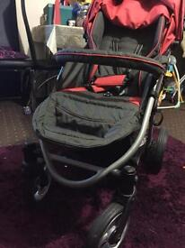 Hauck push chair for quick sale £80