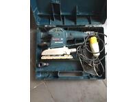 Bosch professional sheet sander - 110v