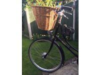 Pashley Princess Sovereign Ladies Bike