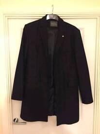 Brand New Genuine Peter Worth Coat!
