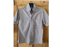 Lambreta short sleeve shirt