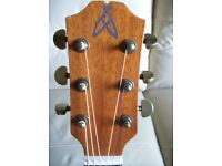 Ashbury OOO Guitar