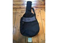 Fender Acoustic Guitar Soft Case - Can Deliver!!