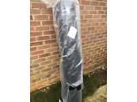 Sporteq punching bag never used