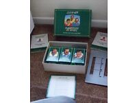 VINTAGE BBC TV A QUESTION OF SPORT CLASSIC BOARD GAME