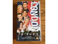 Friends London Special Edition- THE WEDDING!!