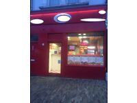 pizza and kebab restaurant for sale