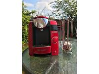 Coffee Machine Tassimo