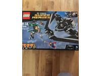 Lego Batman v Superman Set