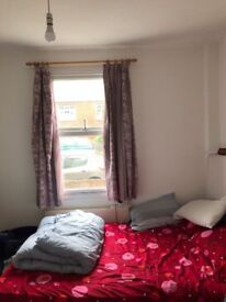 Furnished Double Room rent in Tooting Broadway