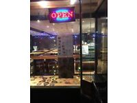Restaurant Take Away Cafe Business For Sale Make an offer