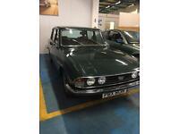 Triumph 1500 1977